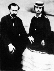 Paul Lafargue et Laura Marx.jpg