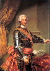 Charles III d'Espagne par Anton Raphaël Mengs.jpg
