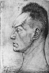 Henry de Montherlant par Pierre-Yves Trémois.jpg