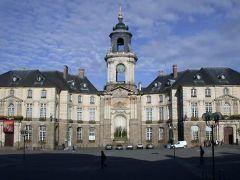 Rennes, Hôtel de Ville.JPG