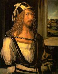 Albrecht Dürer (autoportrait).jpg