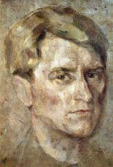 peinture, flandre,belgique, Alsace, histoire, 1920, 1935, 1944
