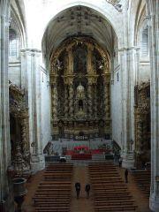 Retable du couvent de San Esteban (Salamanque) par José Churriguera.jpg