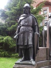 Hermann von Salza - Château de Malbork (Pologne).jpg