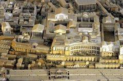 Temple d'Apollon palatin (reconstitution).jpg